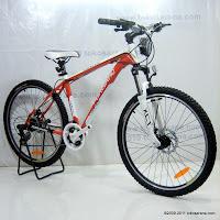 3 Sepeda Gunung FORWARD LUCIO 2.0 26 Inci 3