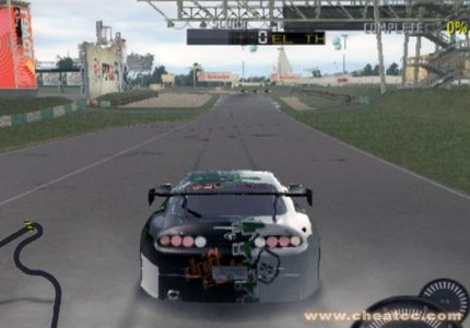 Download Need for Speed Pro Street Highly Compressed Game For PC