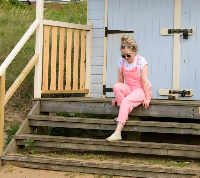 Lucy and Yak, dungarees, handmade clothes, ethical clothing, ethical fashion, handmade dungarees