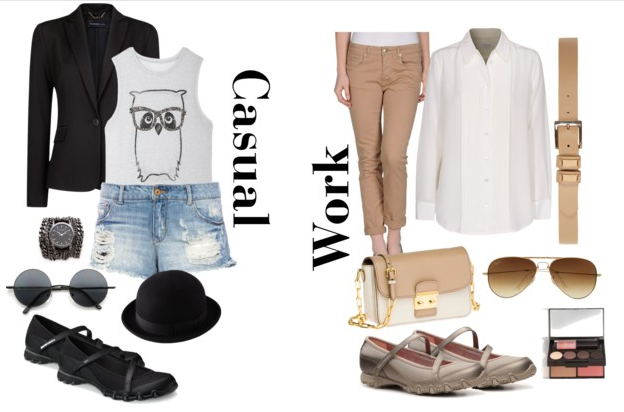 Casual Outfit Ideas