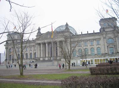 Reichstag (Parlamento Alemán), Berlin, Alemania, round the world, La vuelta al mundo de Asun y Ricardo, mundoporlibre.com
