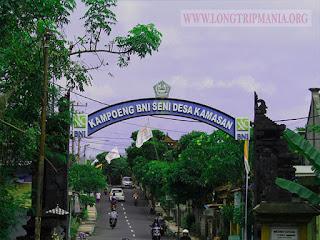 Inilah 10 Desa Wisata Populer Di Klungkung Bali