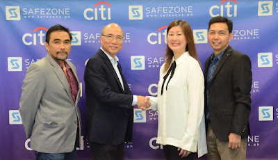 Access Citi Mobile Banking For Free Using Voyager's Freenet