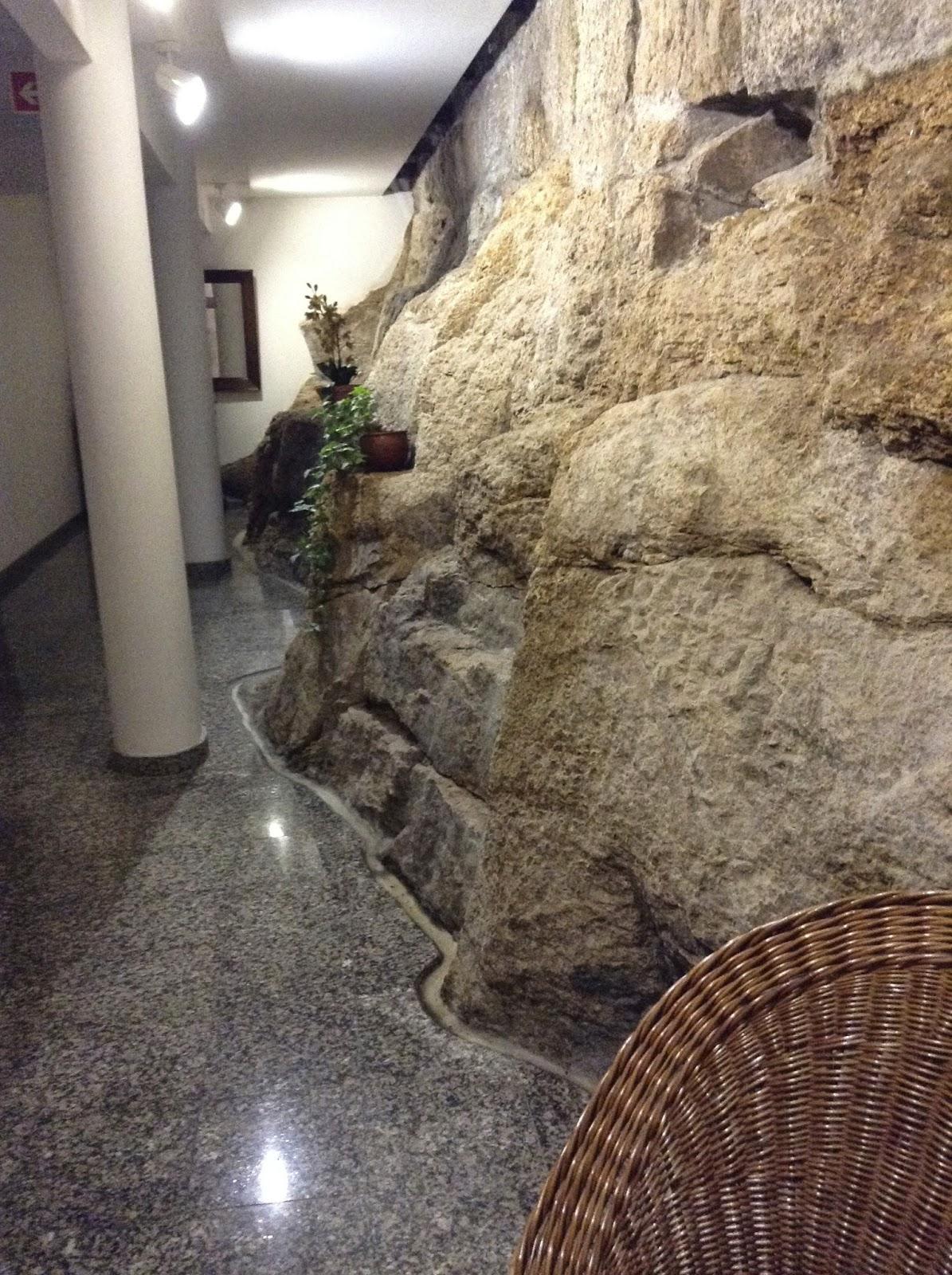 Hotel Santos Guarda Portugal