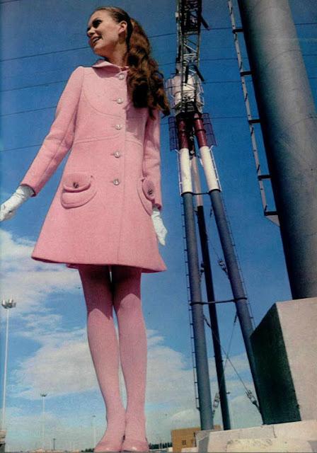 1960s Clothing