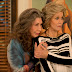 "3ª temporada de ""Grace and Frankie"" ganha trailer!"
