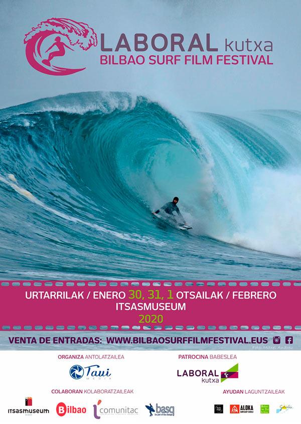 bilbao surf festival itsasmuseum