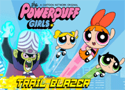 Powerpuff Girls Trail Blazer