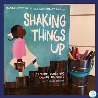 National Poetry Month REad Alouds