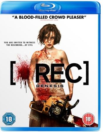 REC 3 Génesis 1080p