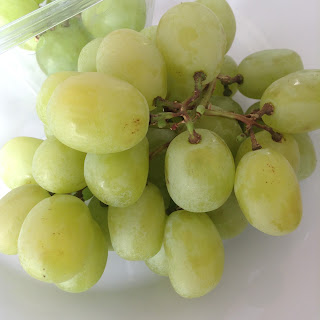 Tesco Candy Floss Seedless Grapes