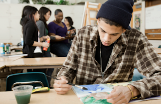 High School Students to Explore Creative Writing and Latinx Voices with Unanue Institute
