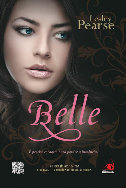 News: Novo livro sobre heroina da autora Lesley Pearse no Brasil. 17