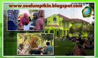 Kuota Daya Tampung Uin Sumatera Utara Jalur Um Ptkin 2016 2017 Soal Um Ptkin 2018 Dan Pembahasan