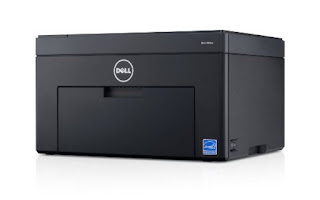 Dell C1660w Color Laser Drivers Download