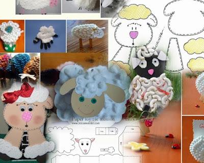 bricolage-realiser-des-mouton.html