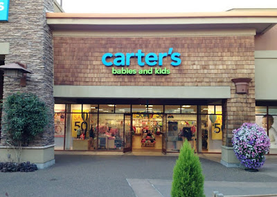 Carter's Black Friday 2017