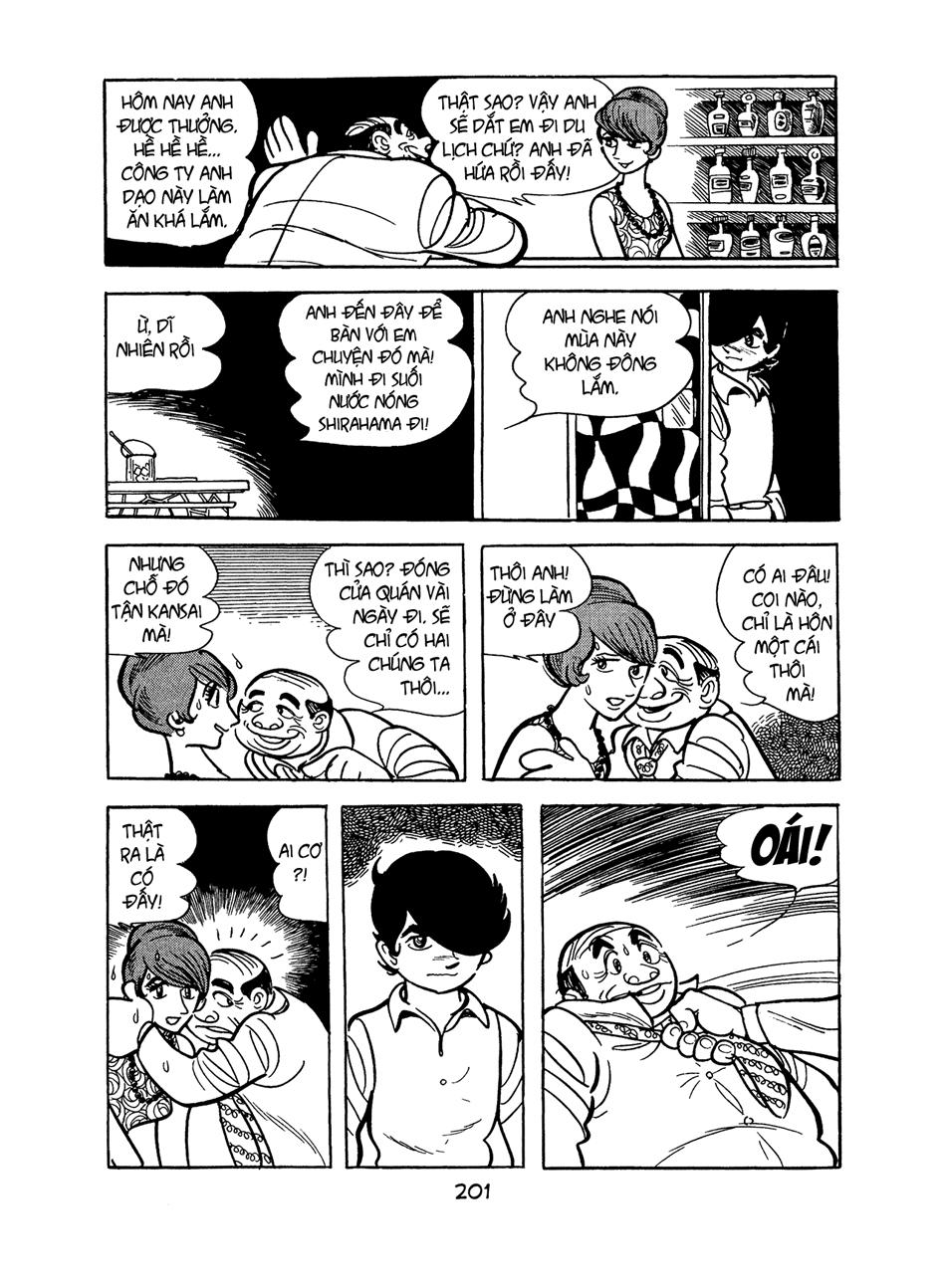 Apollo's Song chap 3.1 trang 32