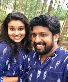 Charutha Baiju to Marry Basil | Wedding Photos
