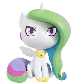 MLP Chibi Vinyl Figure Series 2 Princess Celestia Figure by MightyFine