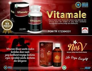 nesv dan vitamale