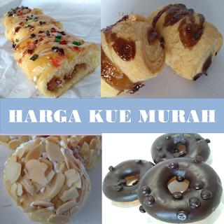 Harga Kue Murah di Jogjakarta, Harga Kue Murah, Harga Murah kue ulang Tahun, Harga Roti Murah