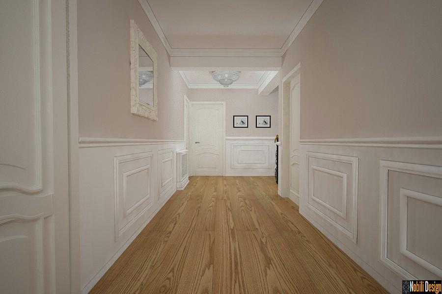 Design interior casa stil clasic in Brasov ~ Firma amenajari interioare Brasov