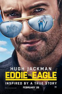 Eddie the Eagle ยอดคนสู้ไม่ถอย (2016) [พากย์ไทย+ซับไทย]