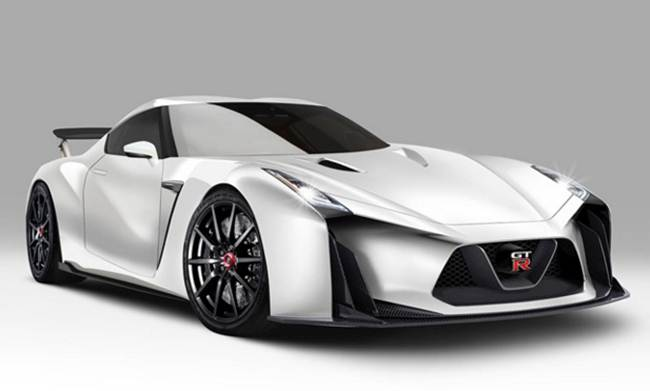 2018 Nissan GTR R36 Specs | Car Release and Price