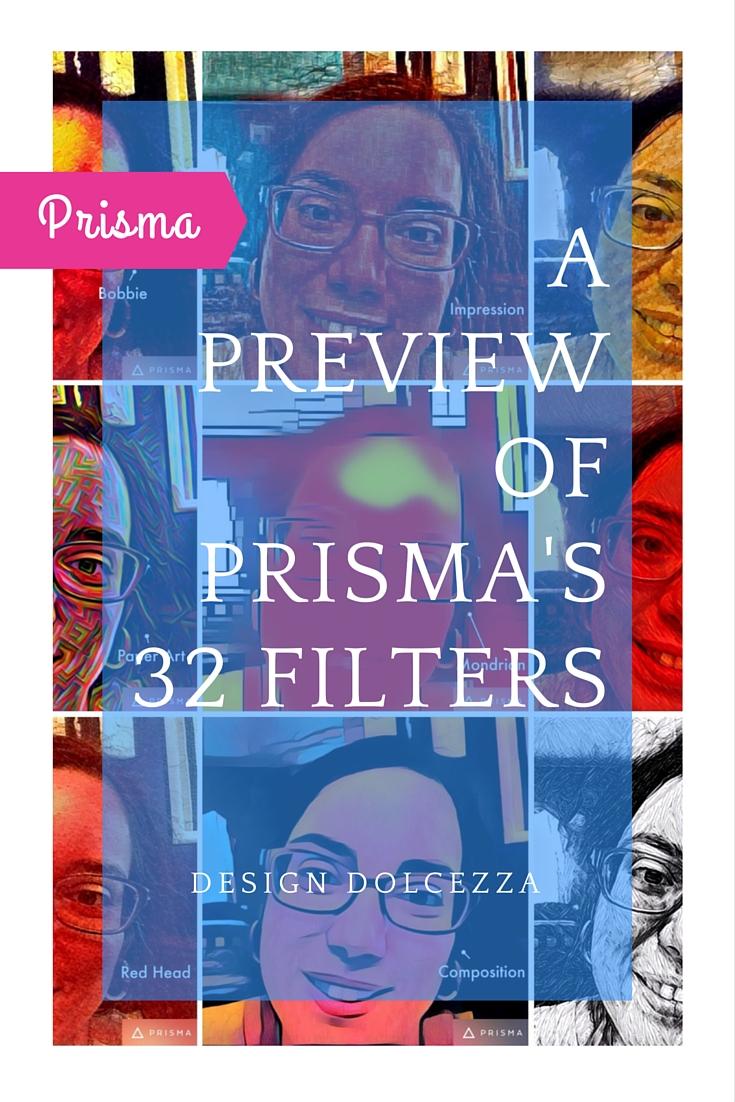 app art-filters prisma photo-filters