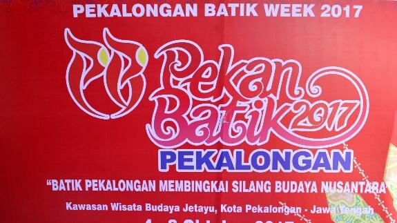 Festival Batik Pekalongan