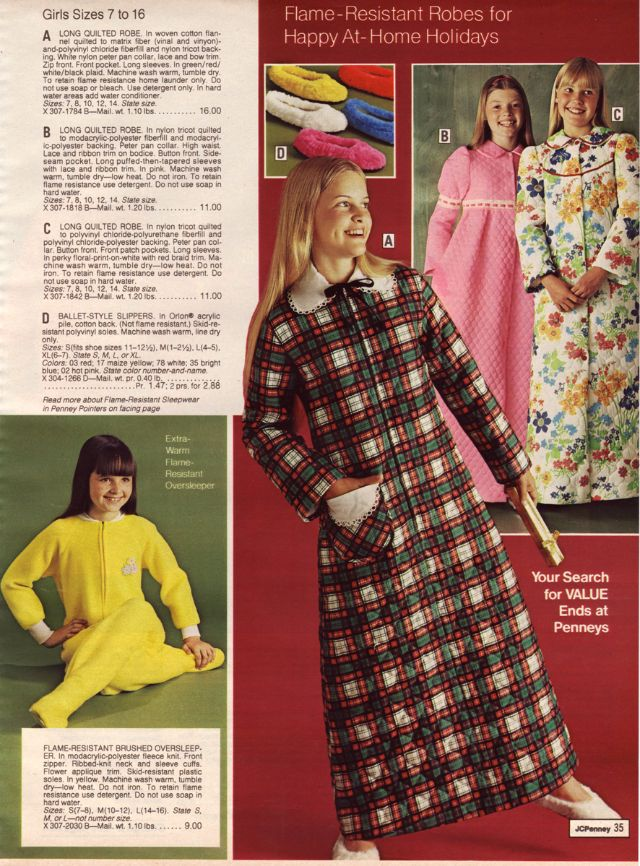 Did You Wear These in the '70s? Fashion Trends That 1970s ...
