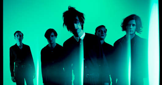 THE HORRORS | SOMETHING TO REMEMBER ME BY