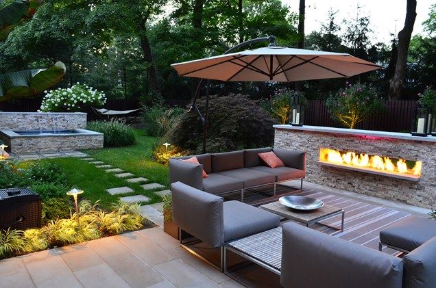 Backyard Mesmerizing Ideas 2016