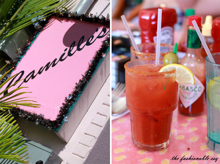 Key west brunch restaurants