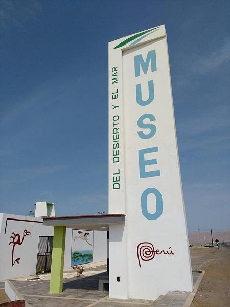 Museo de Ite