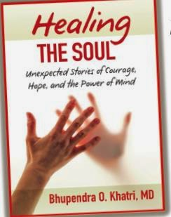 Healing the Soul, by B. Khatri, MD