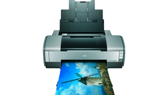 Epson Stylus Photo 1930 Printer Driver Download