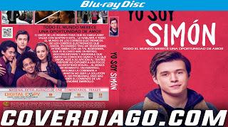 Love, Simon Bluray - Yo soy simon