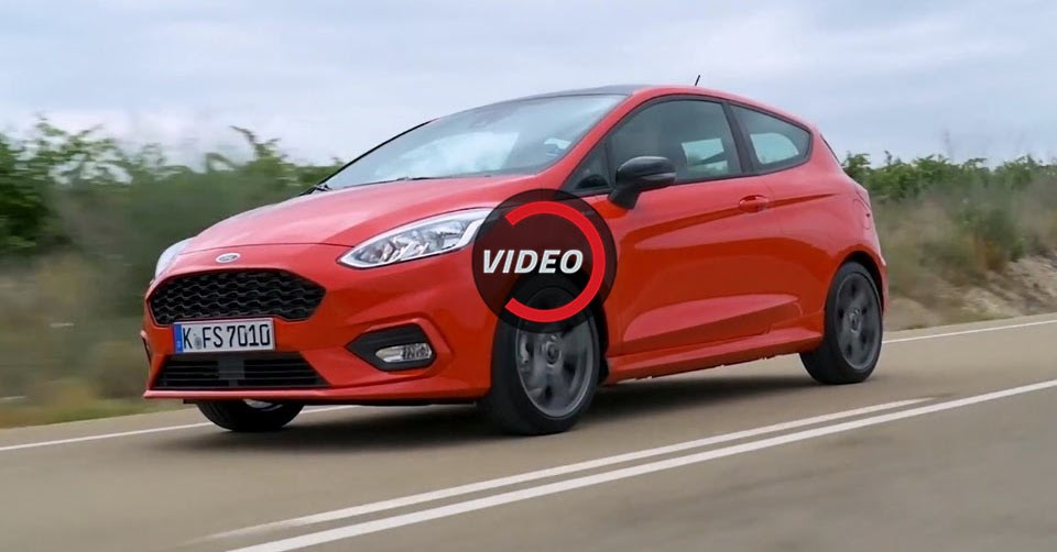 new ford fiesta is much better in every way says this review. Black Bedroom Furniture Sets. Home Design Ideas