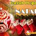 Contoh Proposal Natal Terbaru