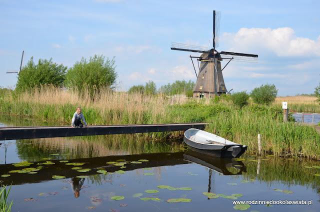 Holandia z dziećmi- informacje praktyczne