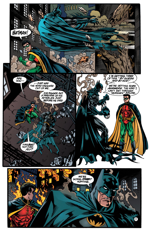 Detective Comics (1937) 690 Page 10