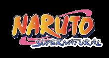 Naruto Supernatural home