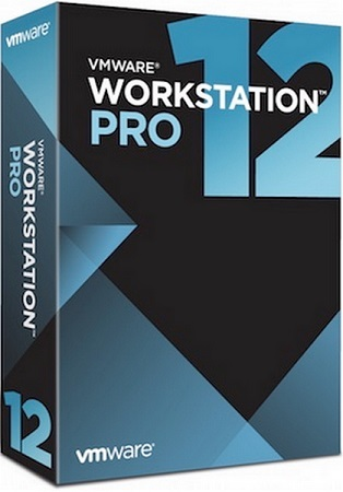 vmware workstation 12 lite