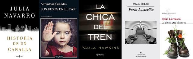http://elbuhoentrelibros.blogspot.com.es/2016/03/libros-mas-vendidos-7-marzo-2016.html