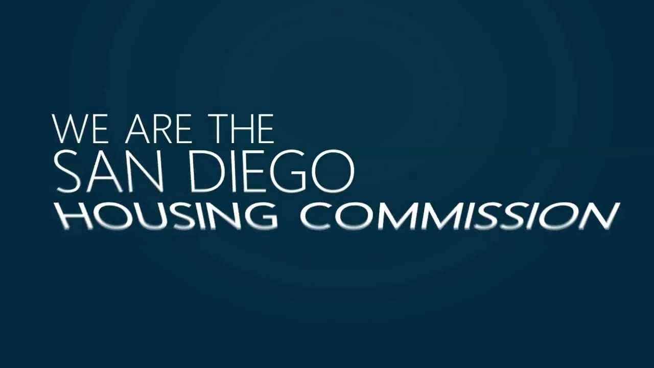 The San Diego Commission