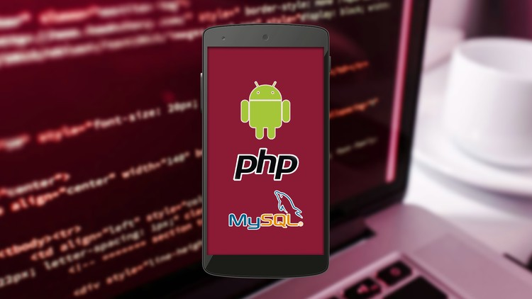 Coupon - Android Development Working With Databases Using Mysql & PHP