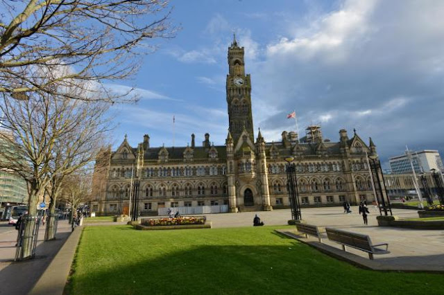 Council tax in Bradford could go up by almost six per cent this year