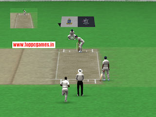 Ea Sports Day and Night Test Match Game
